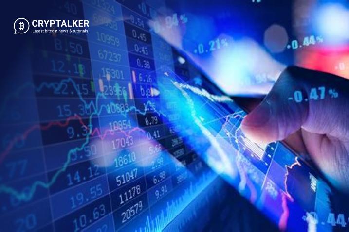 Bitcoin Price Hits 1-year High of $12,200